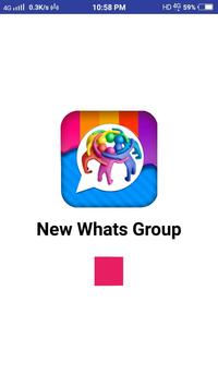 New Whats Group screenshot 4