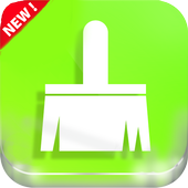 Clean Your Phone and New Saver Battery icon