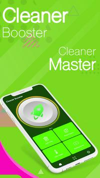 Clean Your Phone and New Saver Battery poster