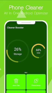 Clean Your Phone and New Saver Battery screenshot 2