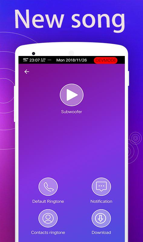 New ringtones free download 2019 for Android - APK Download