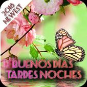Buenos Dias Tardes Noches icon