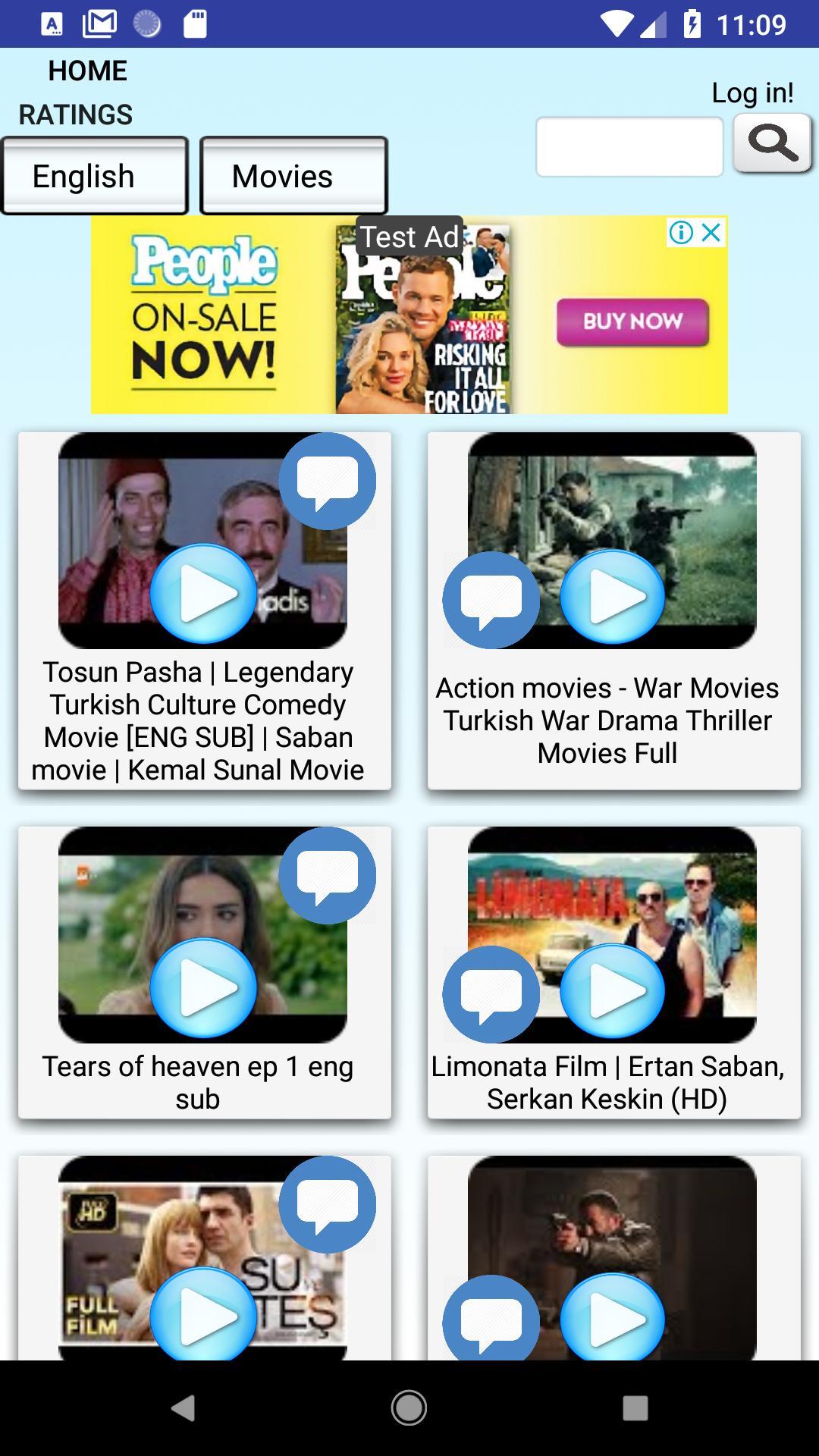 Watch turkish series, turkish drama turkish movies for