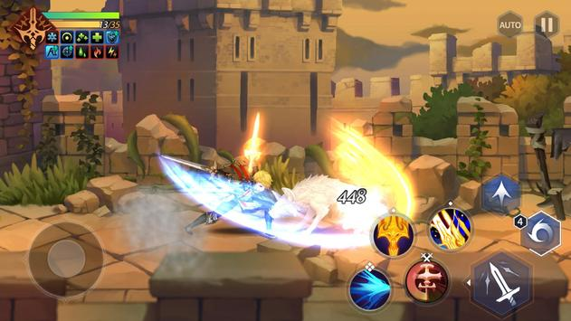 Magia: Charma Saga imagem de tela 4
