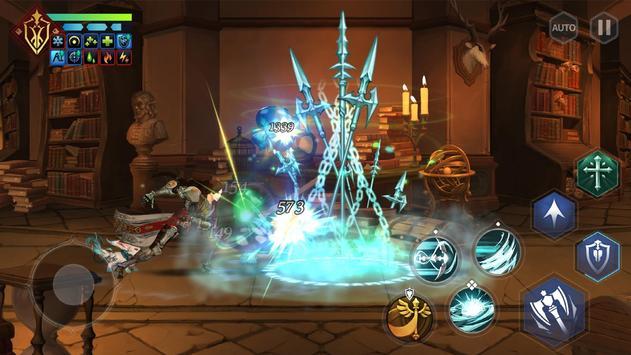 Magia: Charma Saga imagem de tela 6