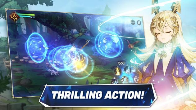 Magia: Charma Saga imagem de tela 7