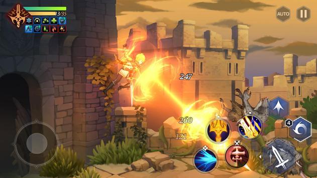 Magia: Charma Saga imagem de tela 19