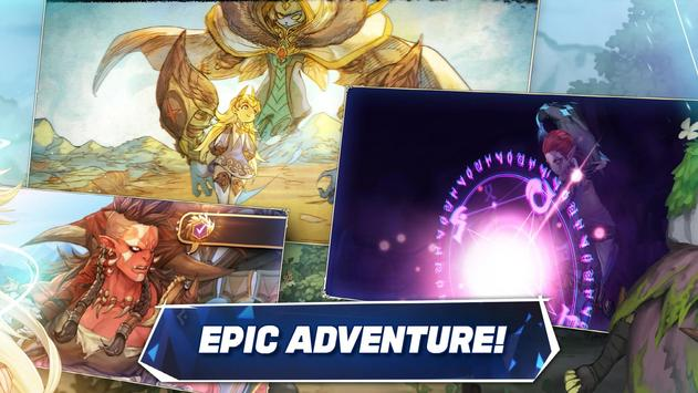 Magia: Charma Saga imagem de tela 1