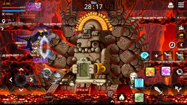 MapleStory M screenshot 22