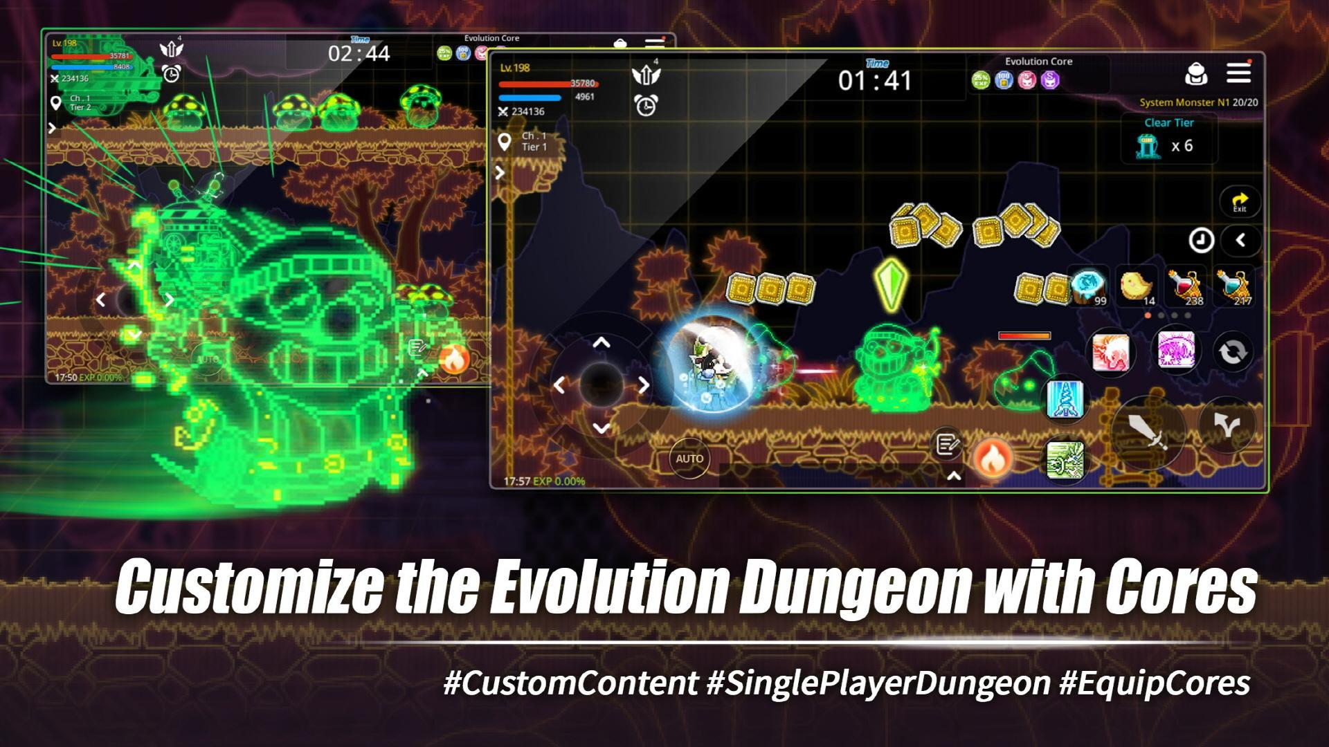 MapleStory M for Android - APK Download