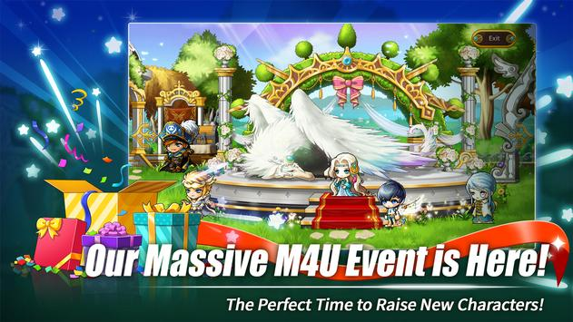 MapleStory M screenshot 8