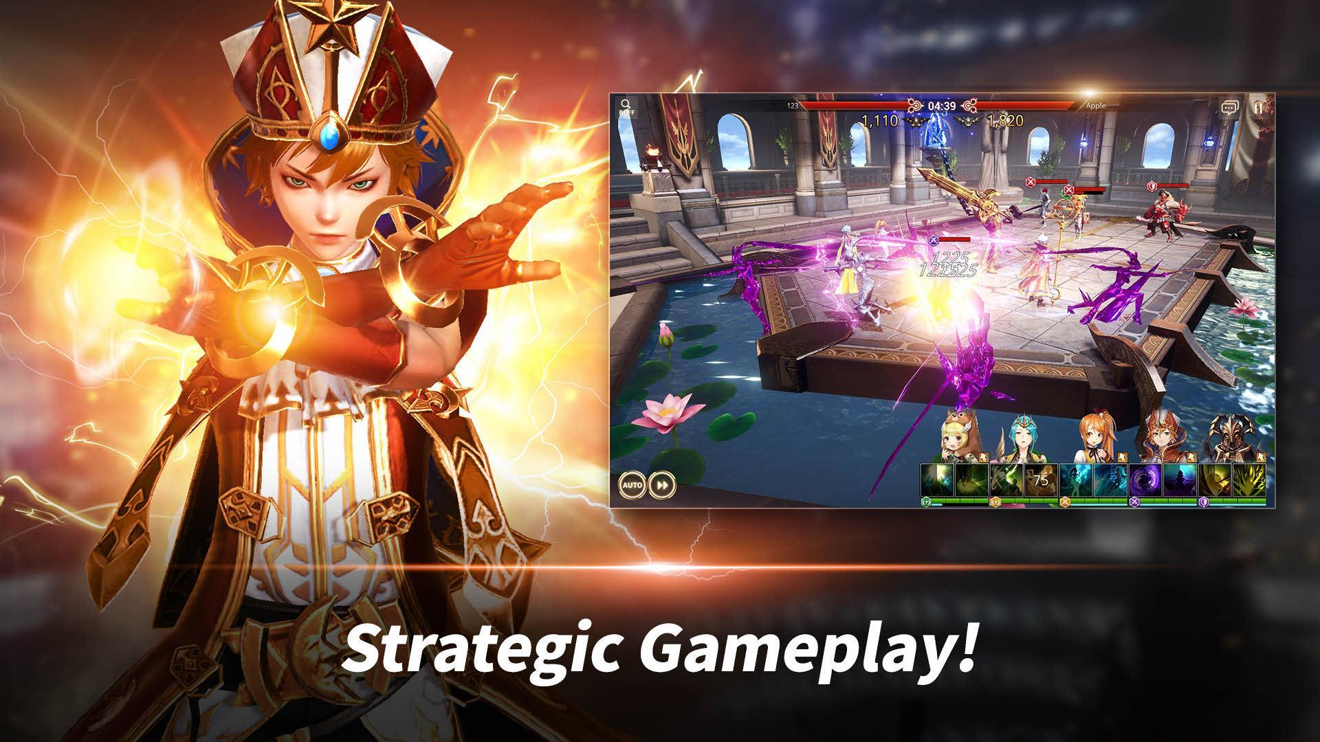OVERHIT for Android - APK Download