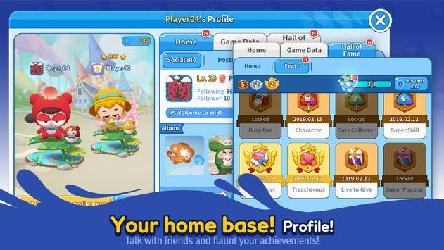 BnB M screenshot 22