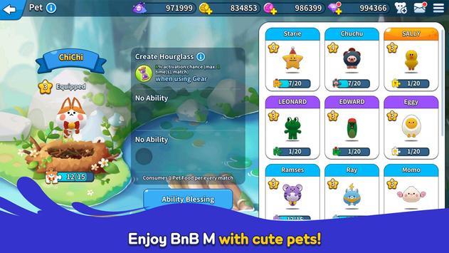 BnB M screenshot 3