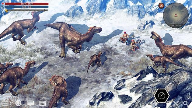 야생의 땅: 듀랑고 screenshot 20