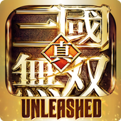 Dynasty Warriors: Unleashed アイコン