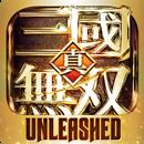 Dynasty Warriors: Unleashed aplikacja