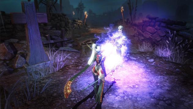 다크어벤저3 screenshot 15