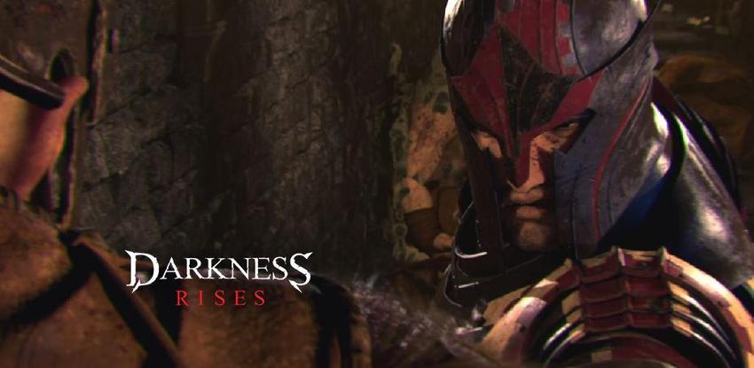 Darkness Rises APK
