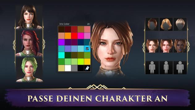 Darkness Rises Screenshot 4