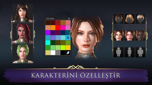 Darkness Rises Ekran Görüntüsü 12