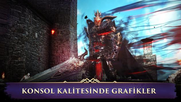 Darkness Rises Ekran Görüntüsü 2