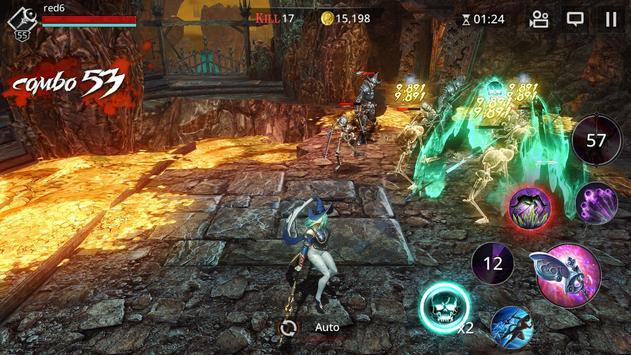 Darkness Rises скриншот 15