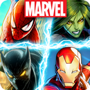 MARVEL Battle Lines APK