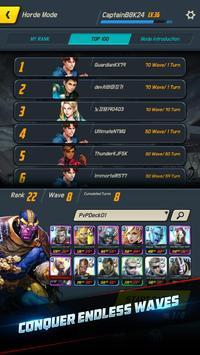 MARVEL Battle Lines screenshot 10