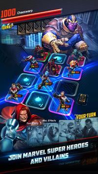 MARVEL Battle Lines screenshot 1