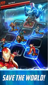 MARVEL Battle Lines screenshot 4