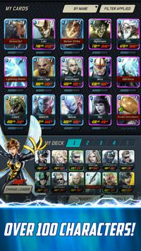 MARVEL Battle Lines screenshot 6