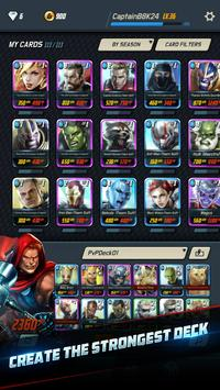 MARVEL Battle Lines screenshot 9