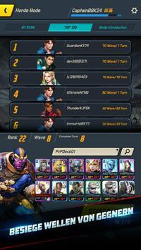 MARVEL Battle Lines Screenshot 3