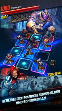 MARVEL Battle Lines Screenshot 8