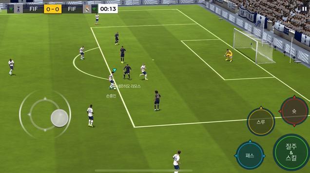 FIFA Mobile screenshot 6