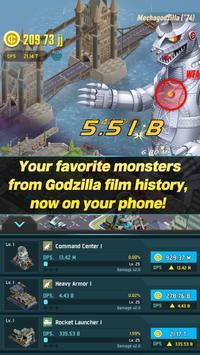 Godzilla Defense Force screenshot 18