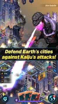 Godzilla Defense Force screenshot 2