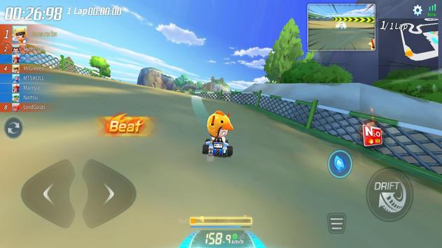 KartRider Rush+ screenshot 17