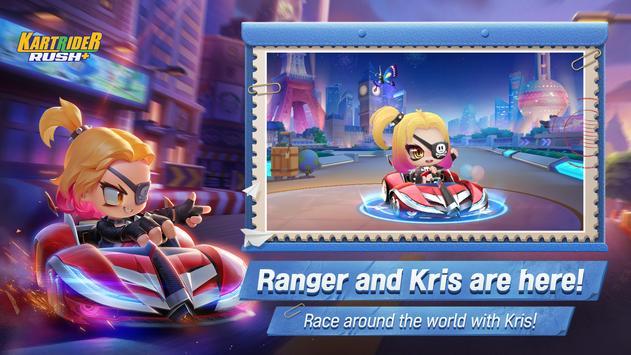 KartRider Rush+ screenshot 5