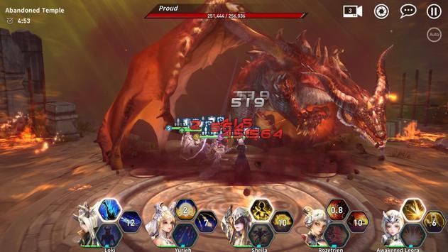 LYN capture d'écran 5