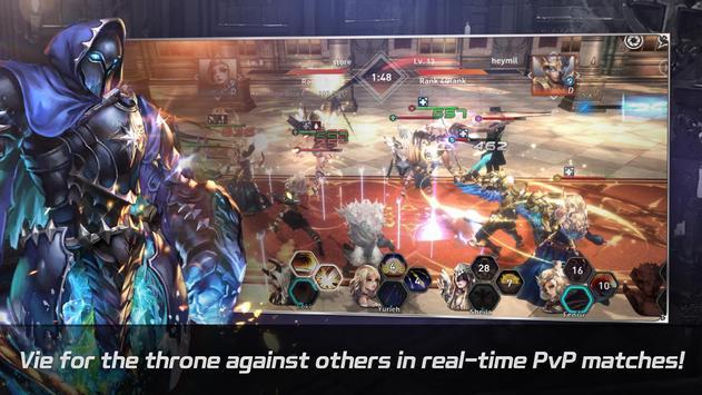 LYN: The Lightbringer screenshot 3