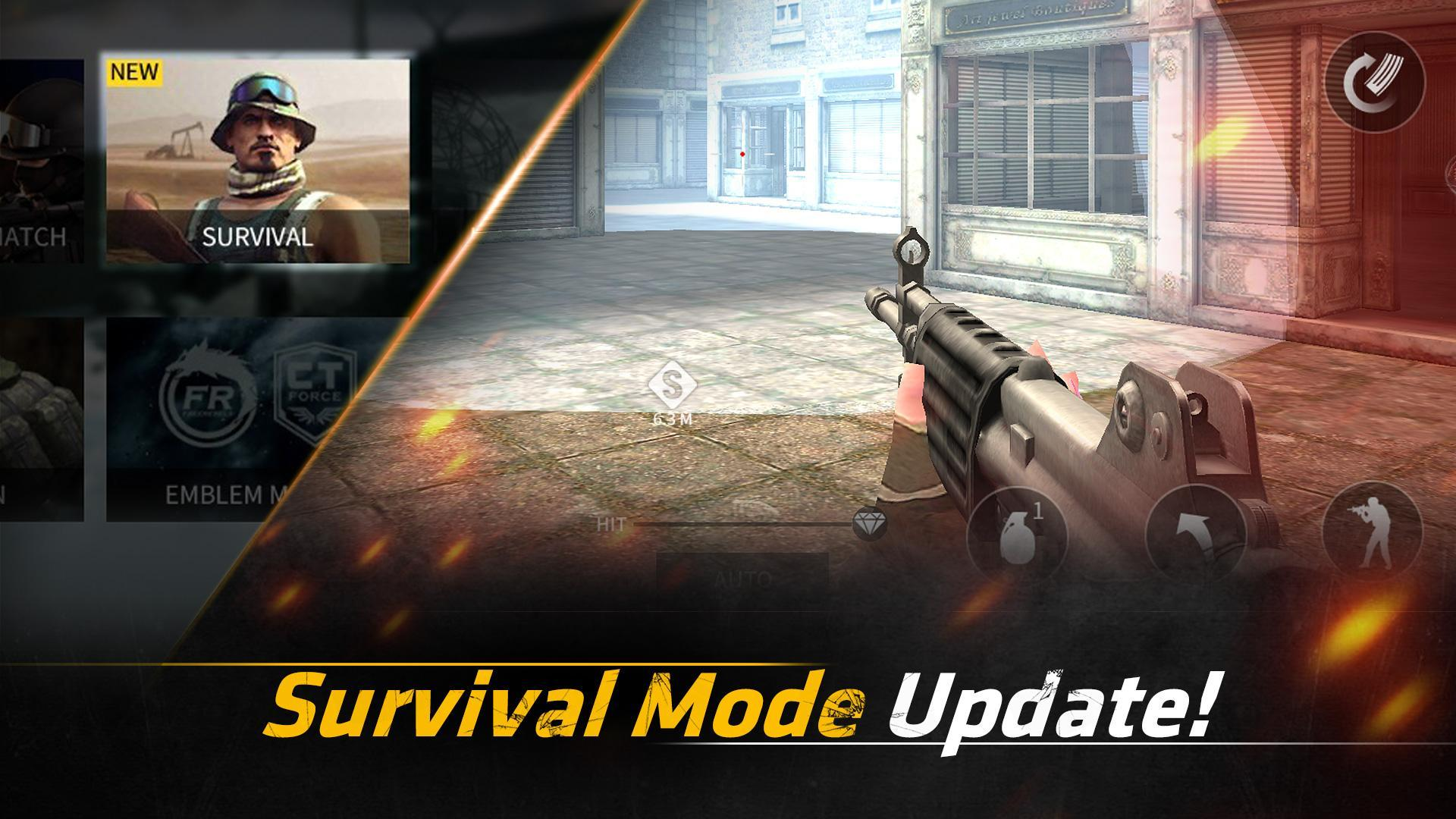 Point Blank: Strike for Android - APK Download