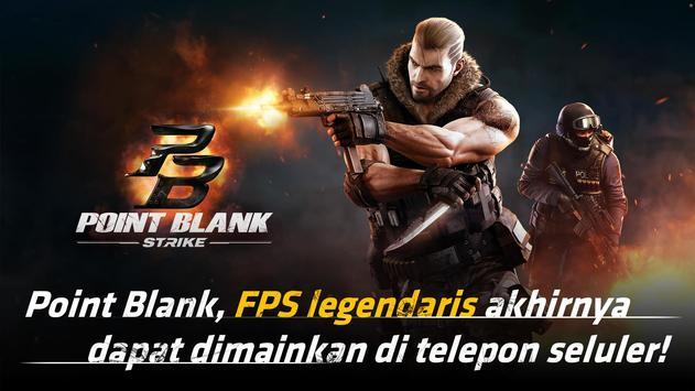 Point Blank: Strike poster