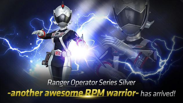 Power Rangers: All Stars screenshot 6