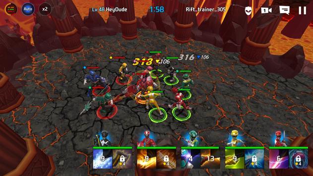 Power Rangers: All Stars screenshot 20