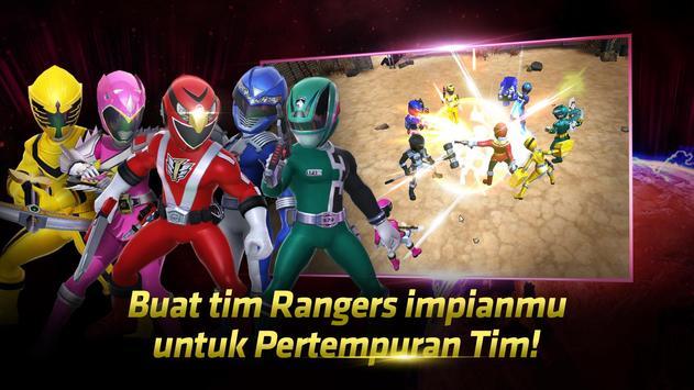 Power Rangers: All Stars screenshot 4