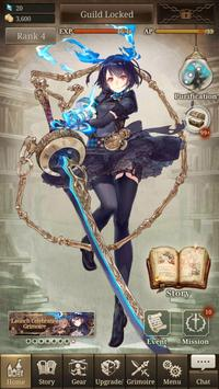 SINoALICE screenshot 5