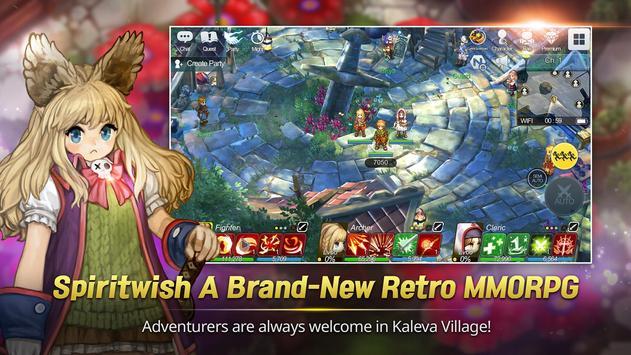 Spiritwish imagem de tela 14