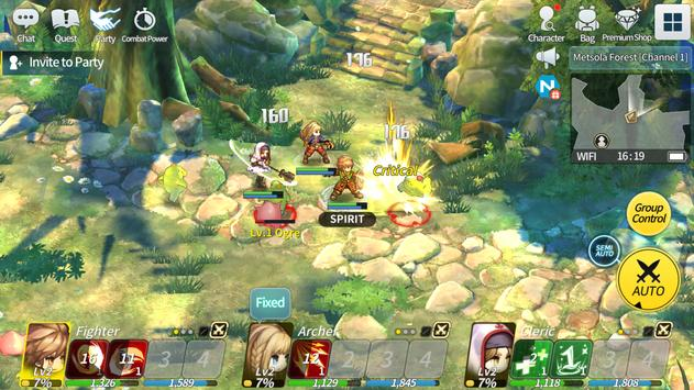 Spiritwish screenshot 20